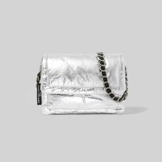 Marc Jacobs The Metallic Pillow Bag