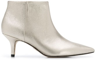 Tommy Hilfiger Pointed Toe 70mm Boots