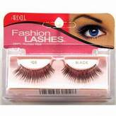 Ardell Fashion Lashes Black (2 Pack)