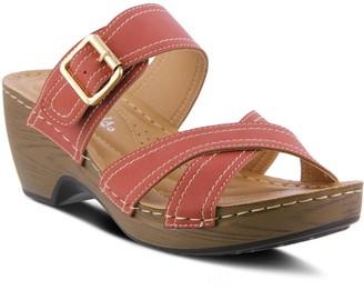 Patrizia Shara Women's Slide Sandals