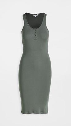 Splendid Mariah Henley Dress