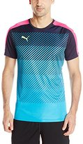 Puma Men's Glory Shortsleeved Shirt