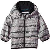 Columbia Kids - Mini Pixel Grabbertm II Wind Jacket Boy's Coat