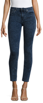 IRO Fannie Faded Skinny Jean