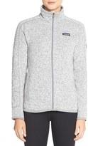 Patagonia Women's 'Better Sweater' Jacket