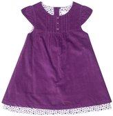 Jo-Jo JoJo Maman Bebe Pretty Cord Dress (Toddler/Kid) - Plum-4-5 Years