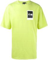 Liam Hodges - Wacan T-Shirt - men - Cotton - S