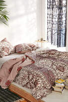 Urban Outfitters Magical Thinking Boho-Stripe Duvet Cover