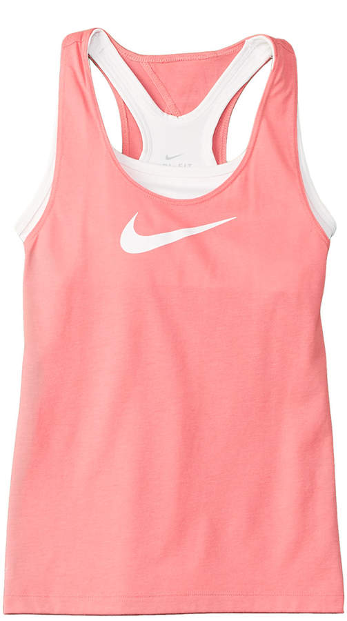 Nike Breathe 2-In-1 Tank