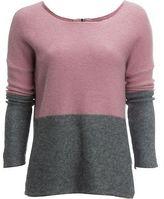 Carve Designs Carmel Colorblocked Sweater - Women's
