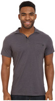 Black Diamond Cottonwood Polo