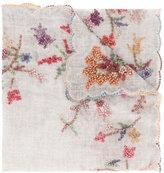 Faliero Sarti Costance scarf - women - Silk/Viscose/Wool - One Size