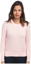 Kate Spade Winter Wool Side Zip Sweater