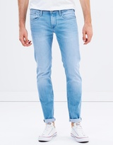 Pepe Jeans Hatch Slim-Fit Jeans