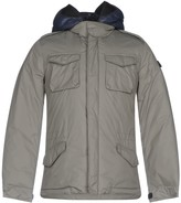 AI Riders On The Storm Down jackets - Item 41732894