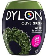 Dylon machine Dye Pod, Olive Green, 350 g