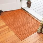 Bed Bath & Beyond Weather GuardTM Ellipse 30-Inch x 45-Inch Door Mat