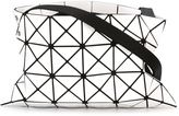 Bao Bao Issey Miyake Lucent Basic crossbody bag - women - PVC - One Size