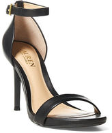 Ralph Lauren Tarah Leather Sandal