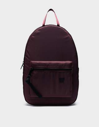 Herschel Studio Backpack in Plum