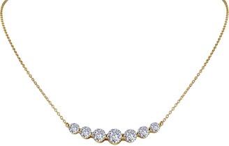 Lafonn Seven Symbols of Joy Simulated Diamond Necklace