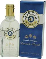 Roger & Gallet Lavande Royale Cologne by for Men. Eau De Cologne Spray 3.3 Oz / 100 Ml.