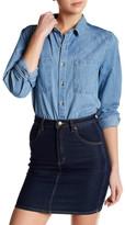 Rolla's Rolla&s Sailor Denim Shirt