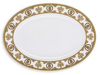 Versace I love Baroque Porcelain Platter