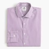 J.Crew Thomas Mason® for Ludlow shirt in oxford stripe