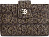 Giani Bernini Block Signature Wallet