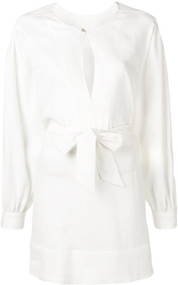 Byblos Le Kasha dress