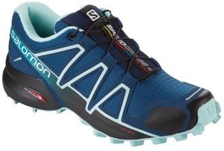 L.L. Bean Women's Salomon Speedcross 4 Trail Running Shoes