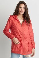 American Eagle Outfitters AE Packable Rain Jacket