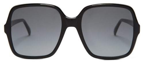 1f9c149894f6 Givenchy Oversized Sunglasses - ShopStyle