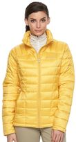 Columbia Women's Pacific Post Thermal Coil Puffer Jacket