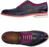 Francesco Benigno Lace-up shoes