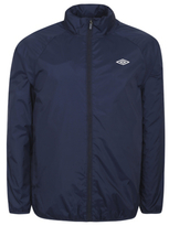 George Umbro Shower Resistant Jacket