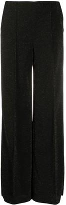 Dondup Glitter-Effect Trousers