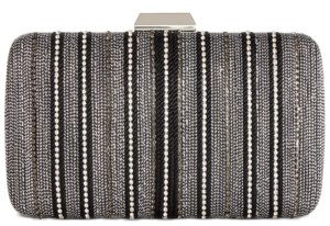 INC International Concepts Inc Nathalie Chain Clutch, Created for Macy's