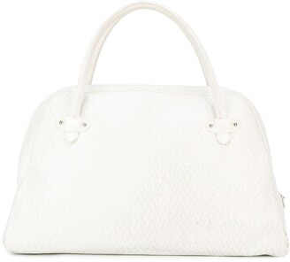 Giorgio Armani Pre-Owned classic tote bag