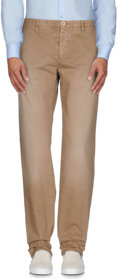 Jeckerson Casual pants - Item 36818980
