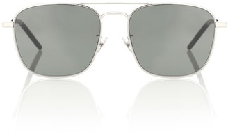 Saint Laurent SL 309 aviator sunglasses