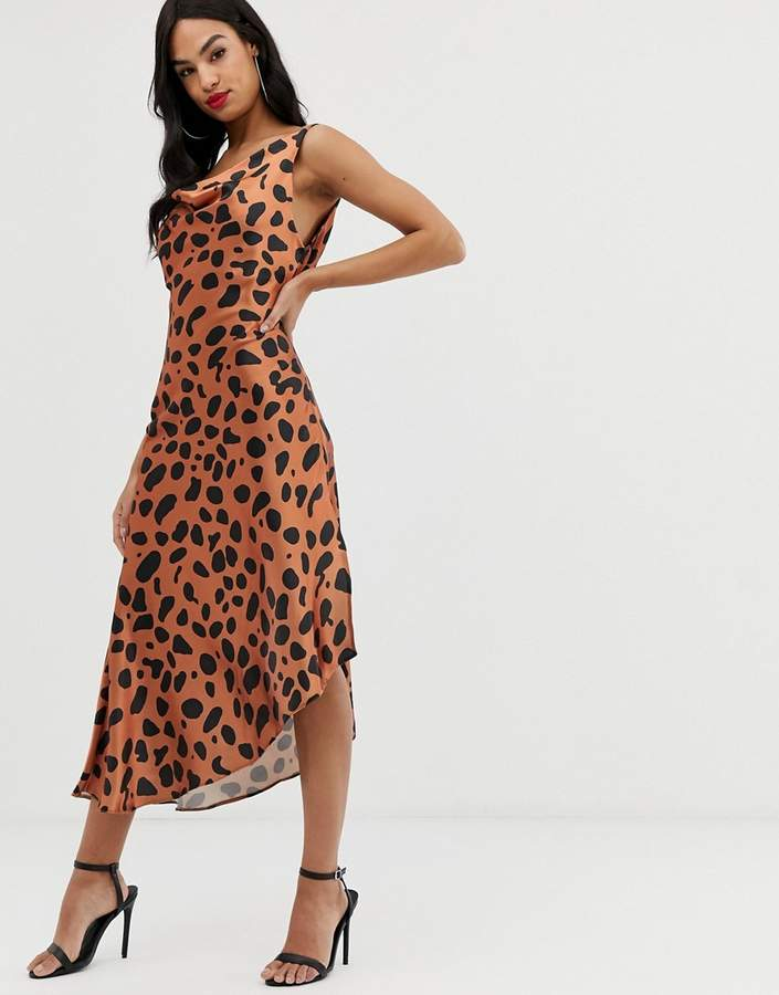 eeb0094f5846 Asos Print Dresses - ShopStyle