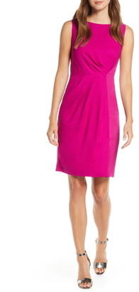 Harper Rose Sheath Dress