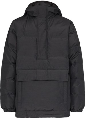 Snow Peak Padded Hooded Jacket