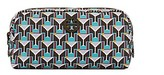 Tory Burch Printed Nylon Cosmetic Case