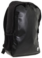 Nixon Smith All Purpose Skatepack (Black) - Bags and Luggage