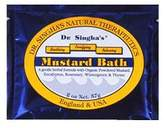 Dr. Singha's Mustard Bath by 2oz Bath)