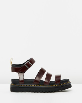 Dr. Martens Womens Vegan Blaire Sandals