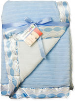 Baby Essentials Blue Blanket